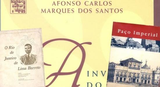 Coleção Afonso Carlos Marques dos Santos